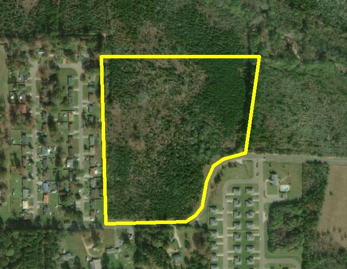 William Roberts Road Tract